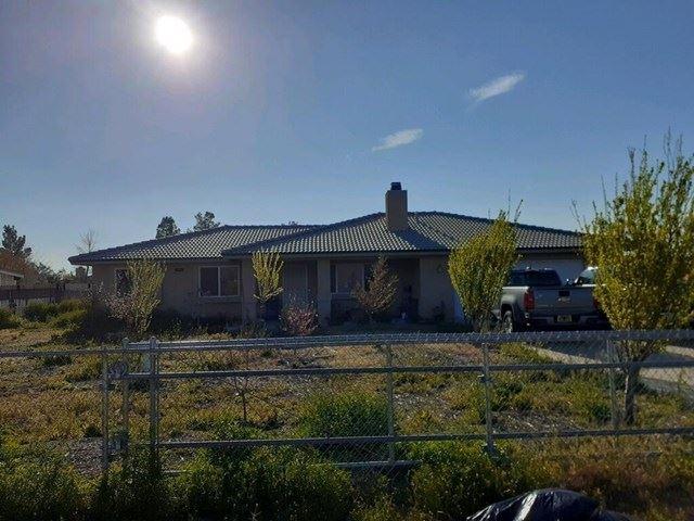 15006 Temecula Road, Apple Valley, CA 92307 - MLS#: 523421