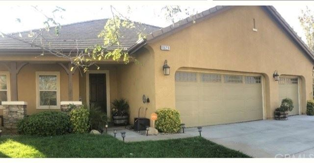 1023 Sea Lavender Lane, Beaumont, CA 92223 - MLS#: EV21091421