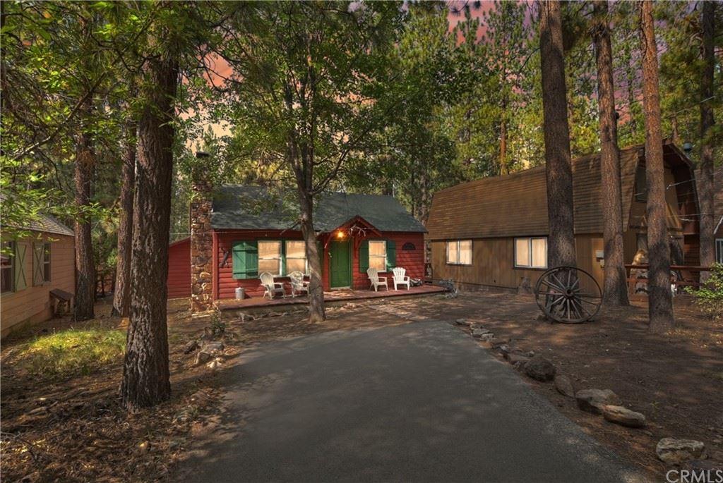 42670 La Cerena Avenue, Big Bear Lake, CA 92315 - MLS#: EV21184421