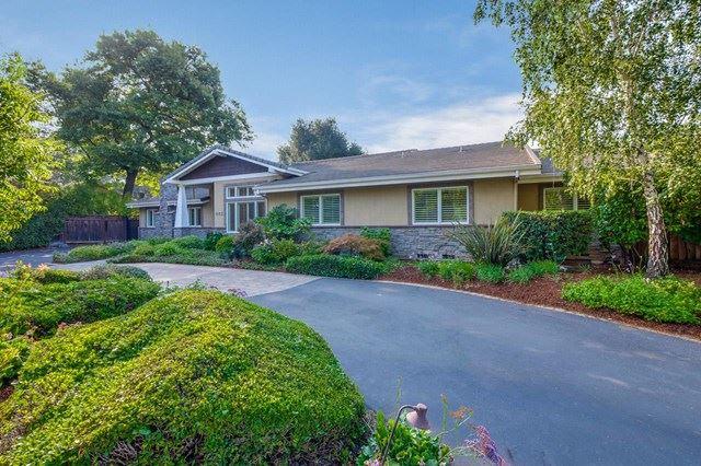 882 Manor Way, Los Altos, CA 94024 - #: ML81808421