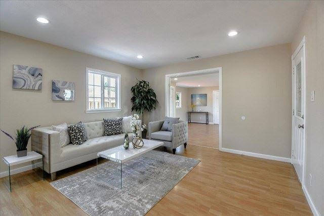 1481 Nelson Court, Santa Clara, CA 95054 - #: ML81812421