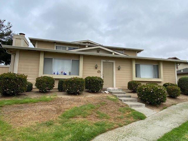 1865 Cherokee Drive #4, Salinas, CA 93906 - #: ML81815421