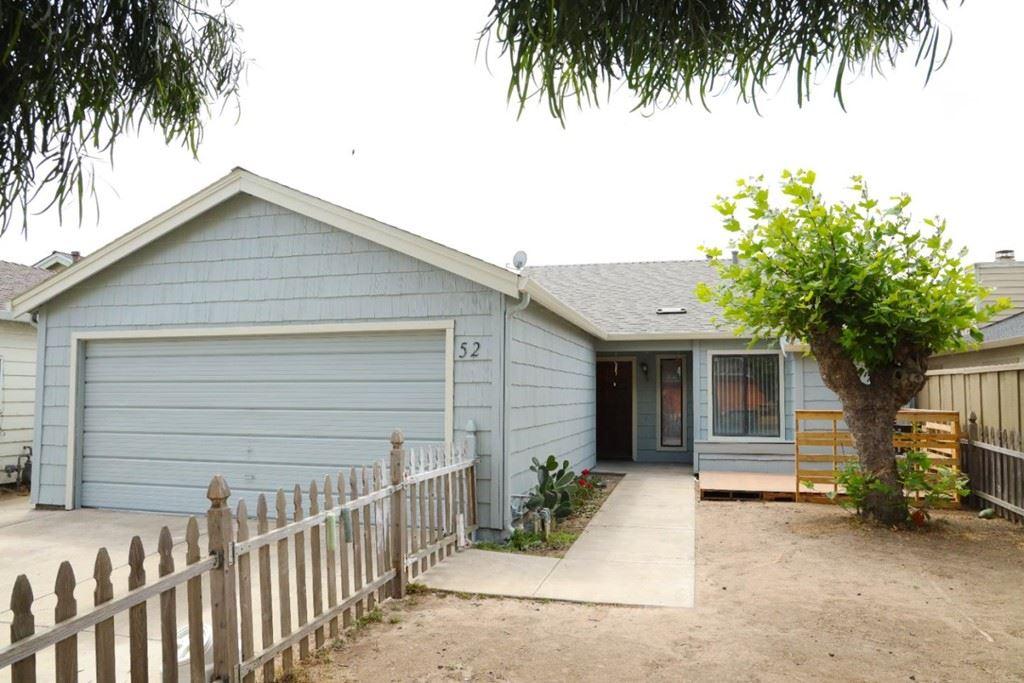 52 Christensen Avenue, Salinas, CA 93906 - MLS#: ML81858421