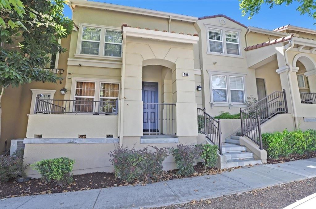406 Adeline Avenue, San Jose, CA 95136 - MLS#: ML81862421