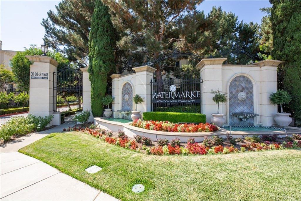 Photo of 2156 Watermarke Place, Irvine, CA 92612 (MLS # PW21164421)