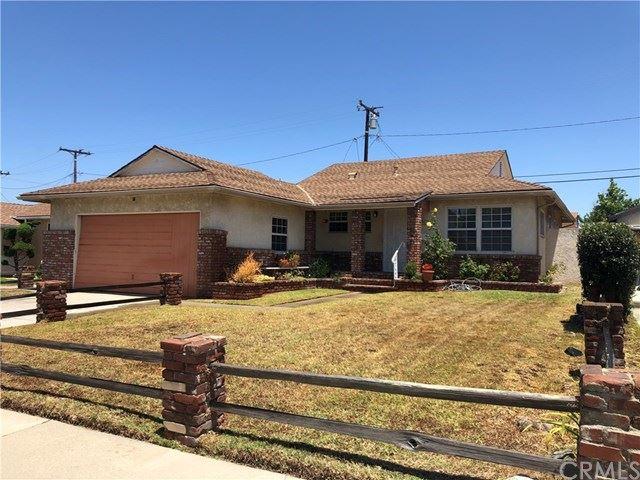 21826 Grant Avenue, Torrance, CA 90503 - MLS#: SB20137421