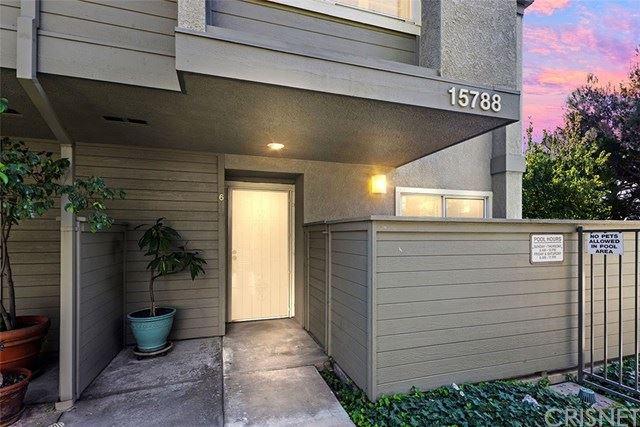 15788 Midwood Drive #6, Granada Hills, CA 91344 - #: SR20222421