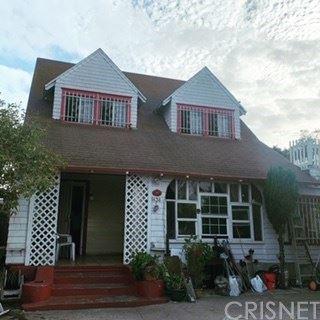 1438 W 30th Street, Los Angeles, CA 90007 - MLS#: SR20225421