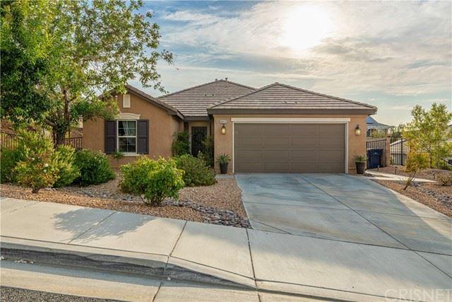 38431 Sphynx Drive, Palmdale, CA 93551 - MLS#: SR21133421