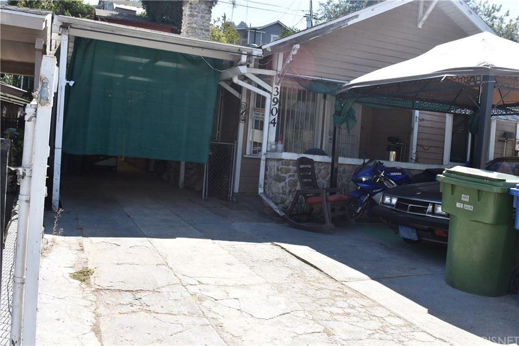 3904 Homer Street, Los Angeles, CA 90031 - MLS#: SR21215421