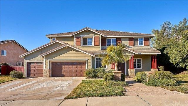 19228 Buckboard Lane, Riverside, CA 92508 - MLS#: TR21036421