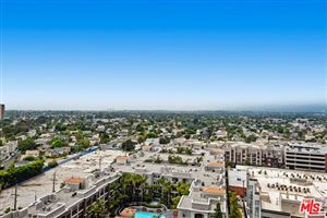 Photo of 13700 MARINA POINTE Drive #1509, Venice, CA 90292 (MLS # 19476422)