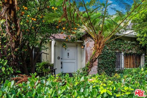 Photo of 1619 N BEVERLY Drive, Beverly Hills, CA 90210 (MLS # 20542422)