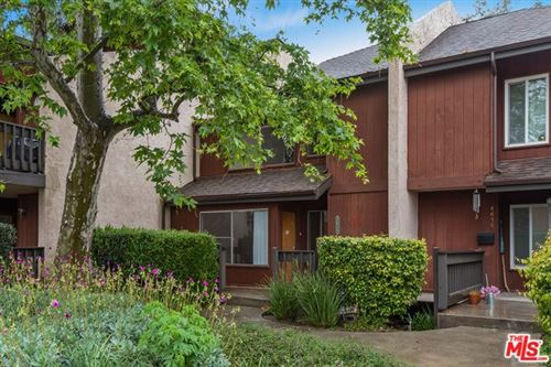 Photo of 4616 MAYTIME Lane, Culver City, CA 90230 (MLS # 20564422)