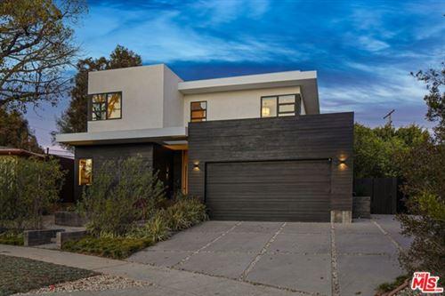 Photo of 3412 Halderman Street, Los Angeles, CA 90066 (MLS # 21695422)