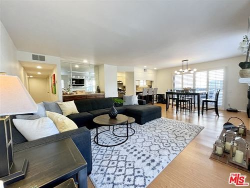 Photo of 1250 Amherst Avenue #106, Los Angeles, CA 90025 (MLS # 21716422)