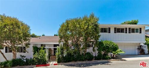 Photo of 785 Norway Lane, Los Angeles, CA 90049 (MLS # 21728422)
