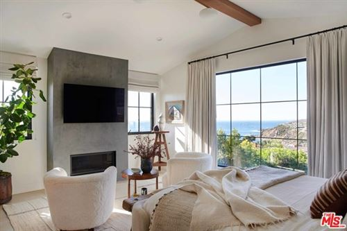 Photo of 221 Tranquillo Road, Pacific Palisades, CA 90272 (MLS # 21731422)