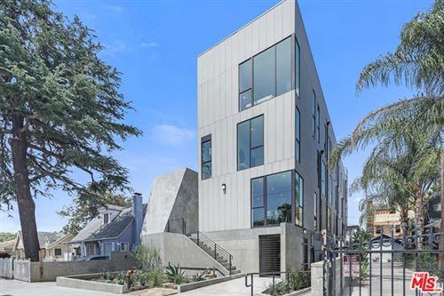 Photo of 1243 N Gower Street, Los Angeles, CA 90038 (MLS # 21759422)