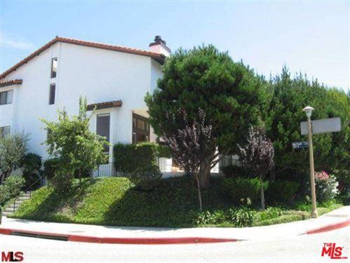 Photo of 1541 Palisades Drive #1, Pacific Palisades, CA 90272 (MLS # 21765422)