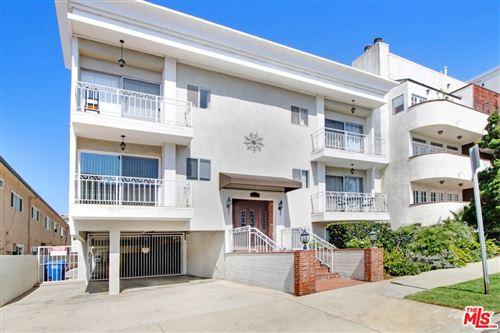 Photo of 11849 Mayfield Avenue #103, Los Angeles, CA 90049 (MLS # 21785422)