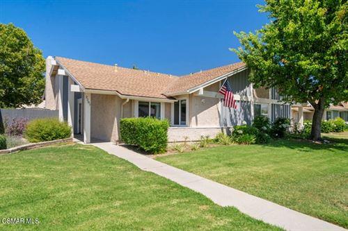Photo of 2281 Workman Avenue, Simi Valley, CA 93063 (MLS # 221003422)