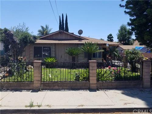Photo of 1080 W 12th Street, Pomona, CA 91766 (MLS # CV20122422)