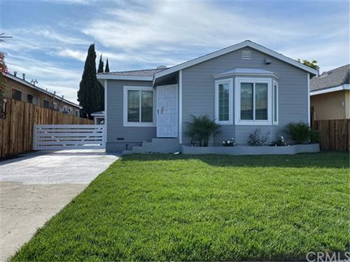 Photo of 10219 Condon Avenue, Inglewood, CA 90304 (MLS # IN20070422)