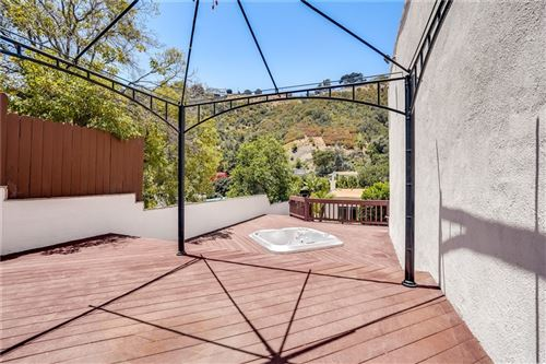 Tiny photo for 1754 Franklin Canyon Drive, Beverly Hills, CA 90210 (MLS # NP21124422)