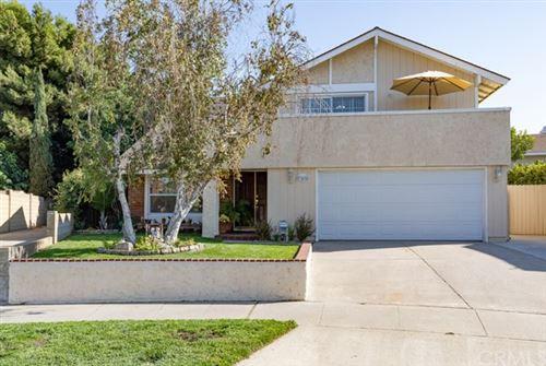 Photo of 706 W Brentwood Avenue, Orange, CA 92865 (MLS # OC20206422)