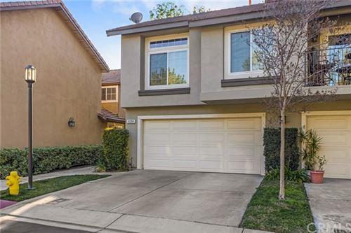 Photo of 8284 E Oak Ridge Circle, Anaheim Hills, CA 92808 (MLS # PW21007422)