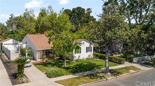 Photo of 2519 French Street, Santa Ana, CA 92706 (MLS # PW21115422)