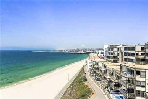 Photo of 625 Esplanade #20, Redondo Beach, CA 90277 (MLS # SB21177422)