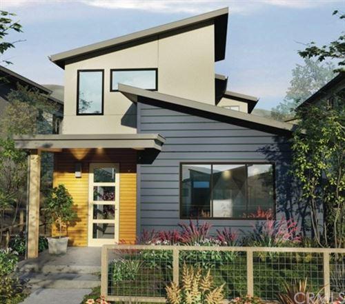 Photo of 3656 Rock Garden Lane, San Luis Obispo, CA 93401 (MLS # SP20208422)