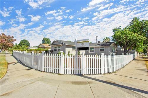 Photo of 16756 Mckeever Street, Granada Hills, CA 91344 (MLS # SR20154422)