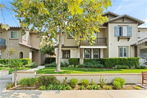 Photo of 27448 Riverside Lane, Valencia, CA 91354 (MLS # SR21214422)