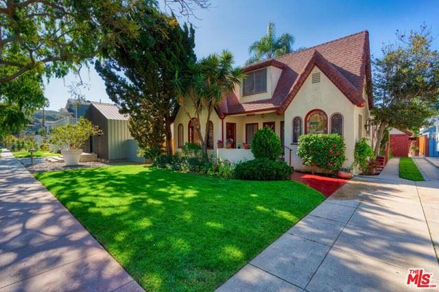 4115 Van Buren Place, Culver City, CA 90232 - MLS#: 21709422