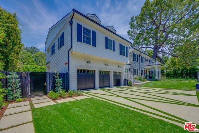 Photo of 4106 Fulton Avenue, Sherman Oaks, CA 91423 (MLS # 21750422)