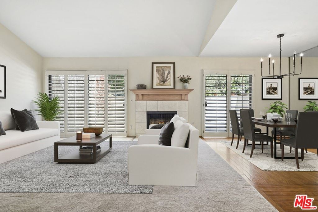 21500 Califa Street #132, Woodland Hills, CA 91367 - MLS#: 21762422