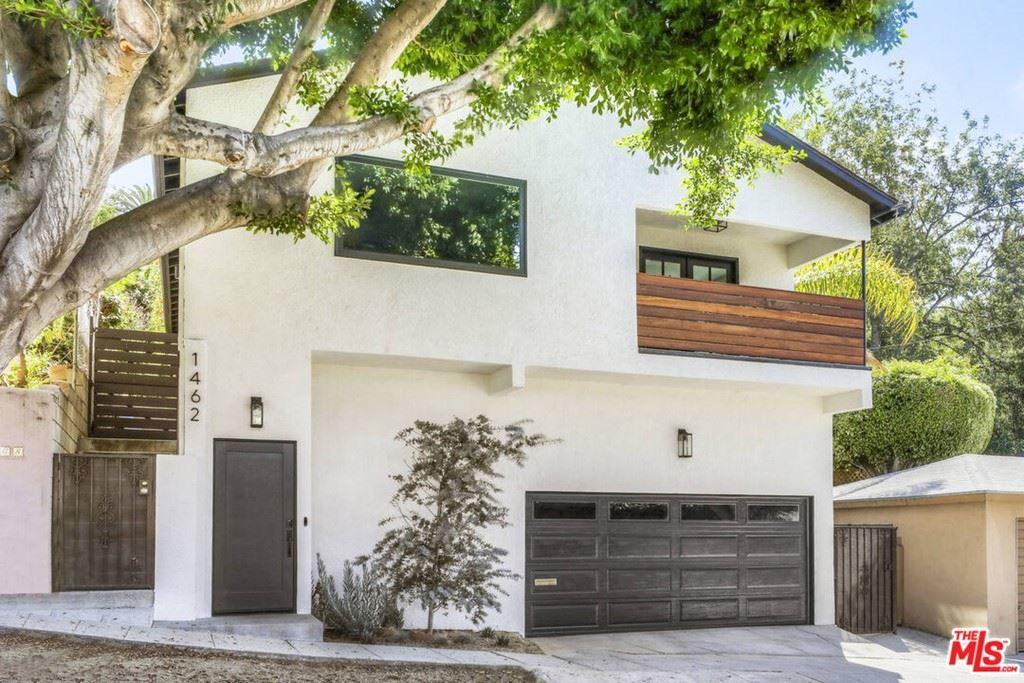 1462 N Occidental Boulevard, Los Angeles, CA 90026 - MLS#: 21797422