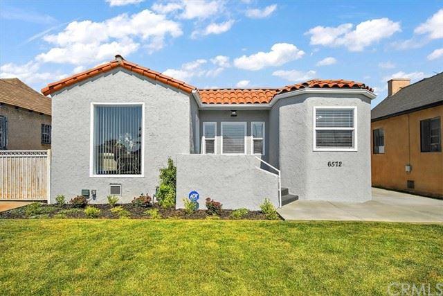 6572 S Arlington Avenue, Los Angeles, CA 90043 - MLS#: CV21113422