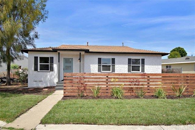 14116 S Ainsworth Street, Gardena, CA 90247 - MLS#: DW20104422
