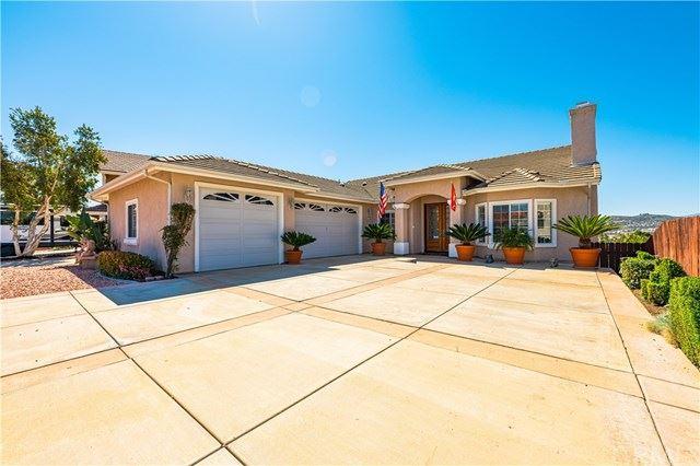 29346 Old Wrangler Road, Canyon Lake, CA 92587 - MLS#: IV21074422