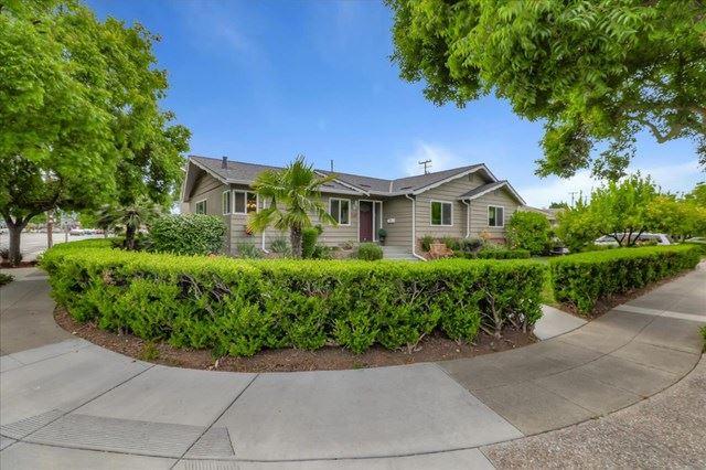 2693 Hocking Way, San Jose, CA 95124 - #: ML81796422