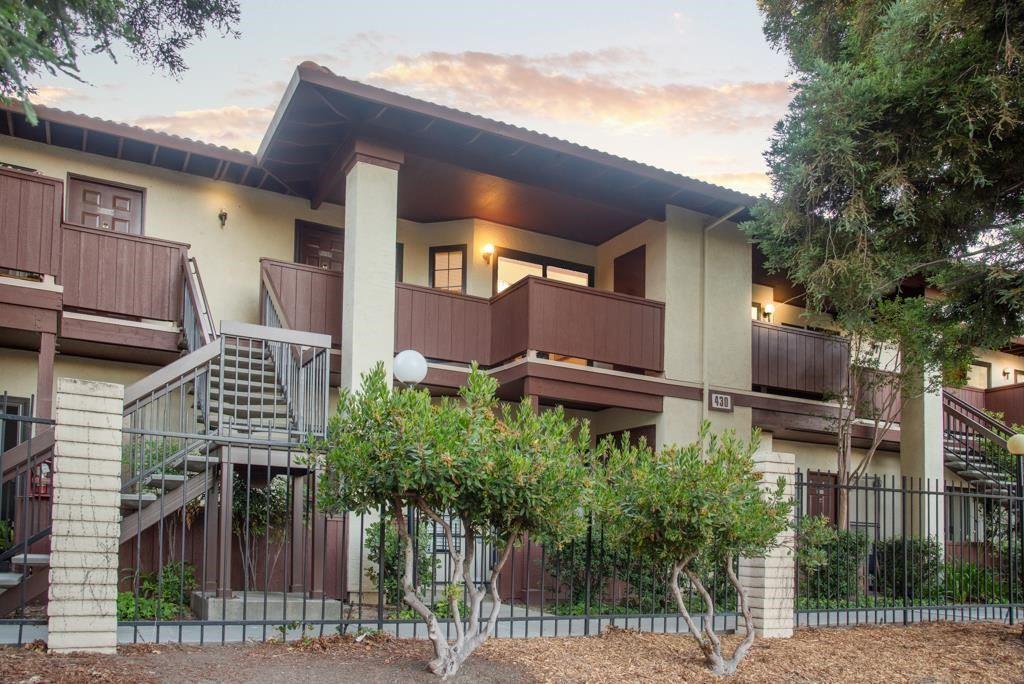 430 Costa Mesa Terrace #F, Sunnyvale, CA 94085 - #: ML81851422