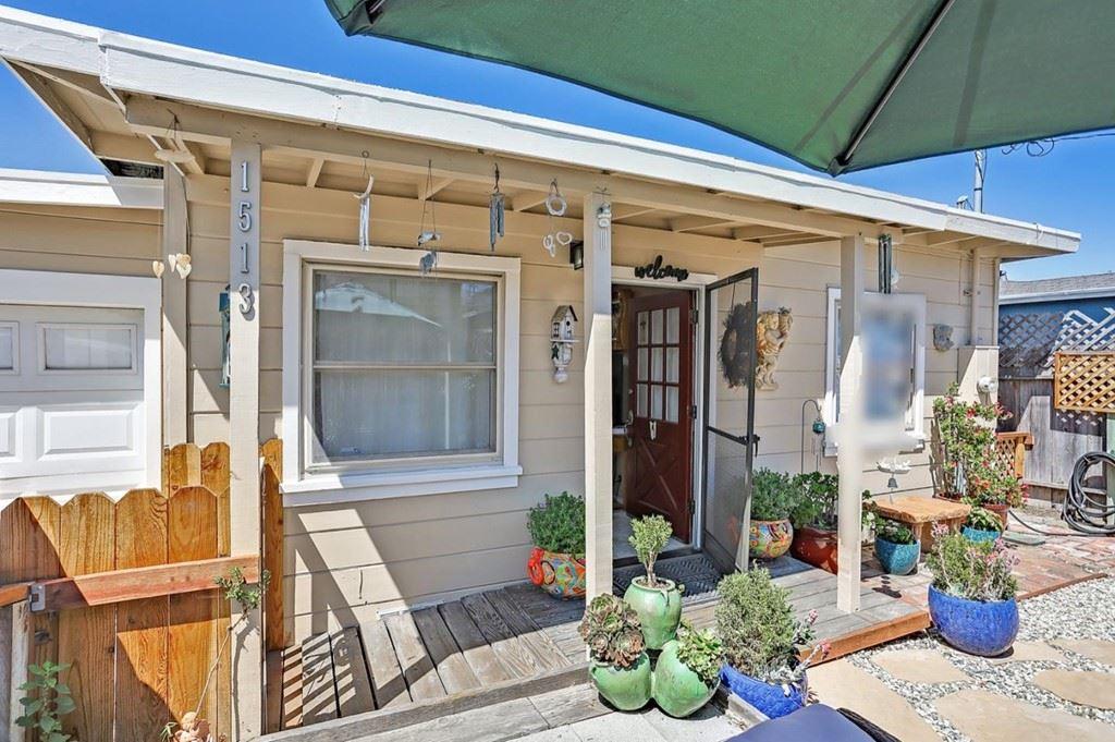 1513 Luxton Street, Seaside, CA 93955 - MLS#: ML81860422