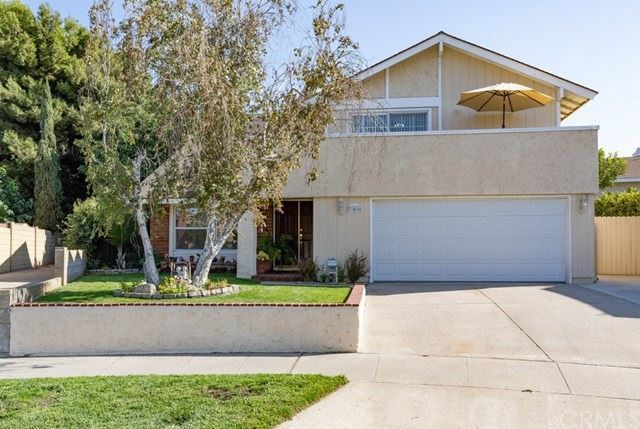 706 W Brentwood Avenue, Orange, CA 92865 - MLS#: OC20206422