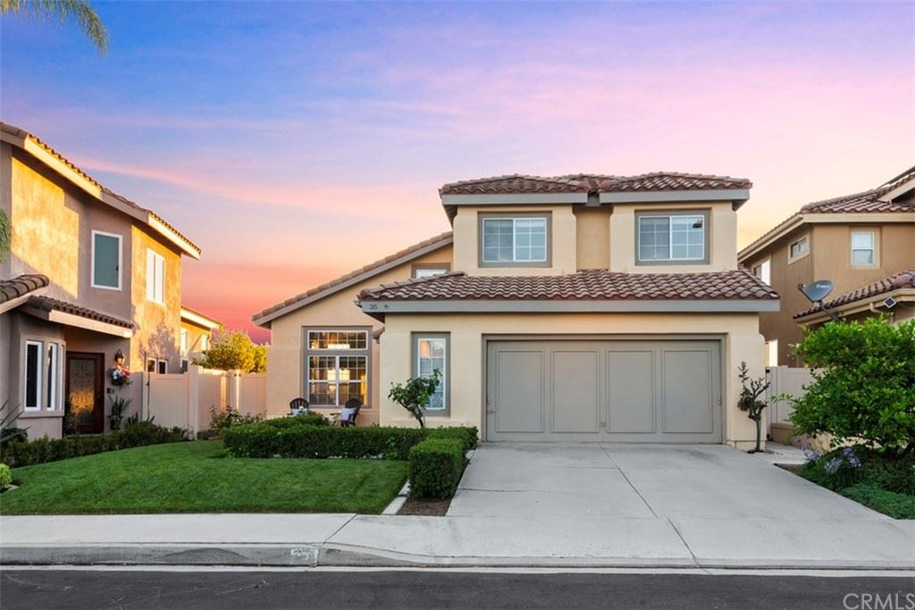 35 El Prisma, Rancho Santa Margarita, CA 92688 - MLS#: OC21119422