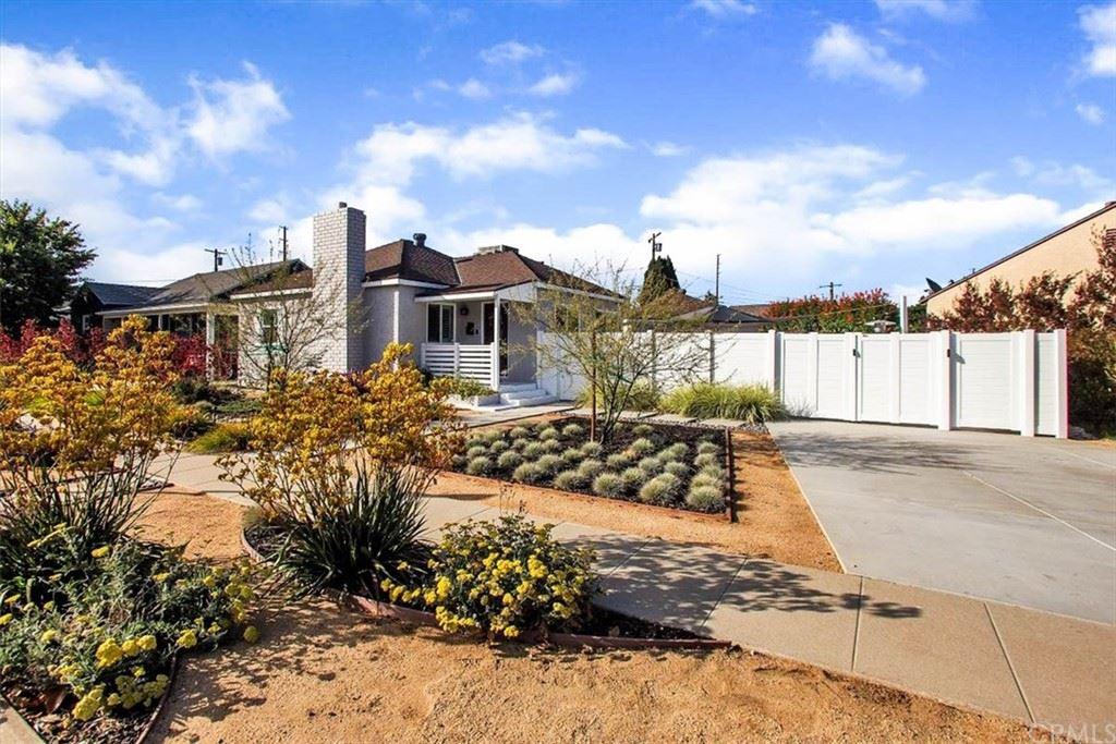 2110 Euclid Avenue, Long Beach, CA 90815 - MLS#: PW21127422
