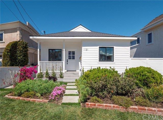 1131 19th Street, Hermosa Beach, CA 90254 - MLS#: SB20249422